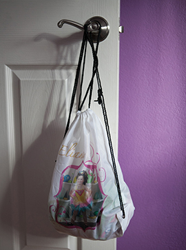 Draw String Back Packs